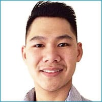 Dental Clinic in Cabramatta - Dr Kenny Tieu
